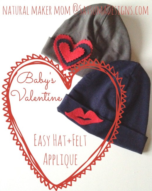 baby-valentine-felt-applique-on-hat