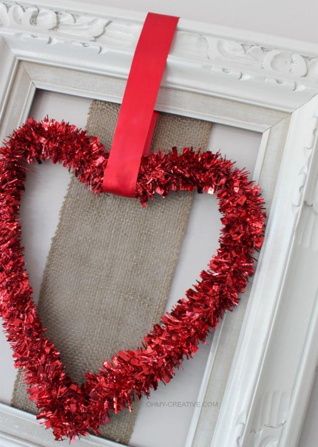 VALENTINE HEART ART   OHMY-CREATIVE.COM