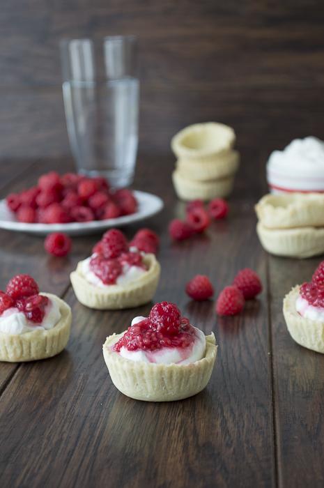 Raspberry-Ripple-Tarts