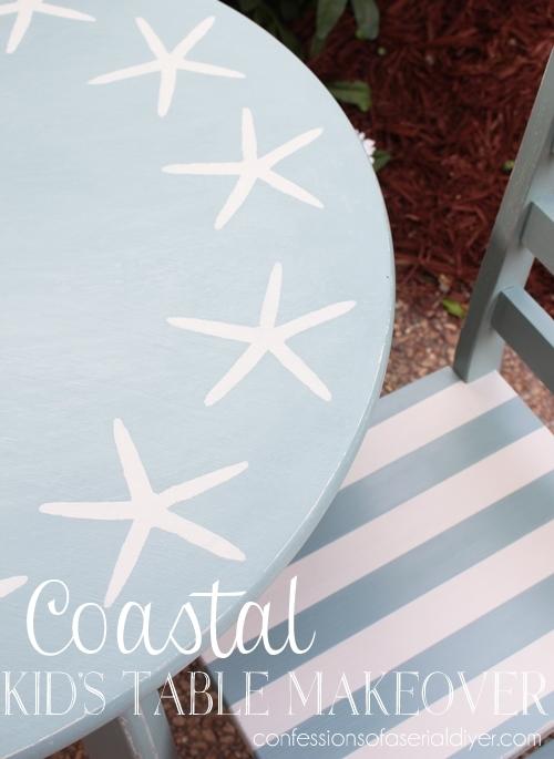Beach-Inspired-Kids-Table