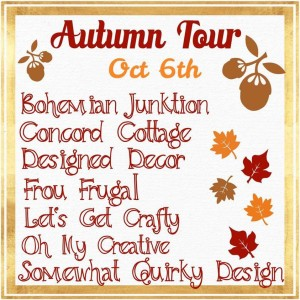 Autumn Tour