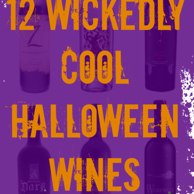 12 Wickedly Cool Halloween Wines