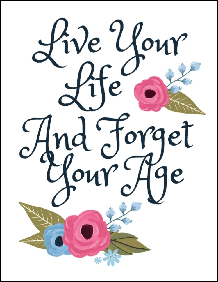Superb image throughout printable quotes about life