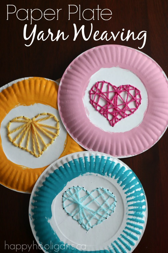 20 PAPER PLATE CRAFTS FOR KIDS | OHMY-CREATIVE.COM | kids crafts | paper plates | preschool crafts | kindergarten crafts | school kids crafts | Under the sea crafts | paper plate animal crafts | rainbow craft | olympics craft | watermelon craft | monster craft | paper craft