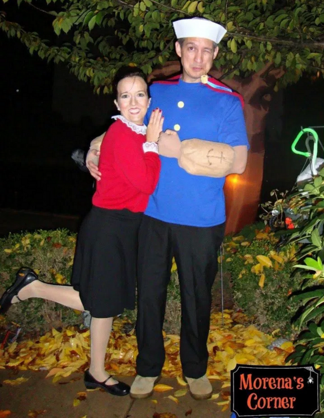 Couples Halloween Costume Ideas.50 Couples Halloween Costume Ideas Oh My Creative