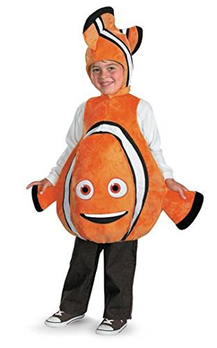 25 Disney Costume Ideas | OHMY-CREATIVE.COM | DIY Costumes | DIY Halloween | DIY Halloween Costumes | Amazon Costumes | Best DIY Halloween Costumes | Finding Nemo Costume | |