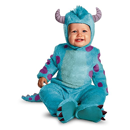 25 Disney Costume Ideas | OHMY-CREATIVE.COM | DIY Costumes | DIY Halloween | DIY Halloween Costumes | Amazon Costumes | Best DIY Halloween Costumes | Sulley Costume |