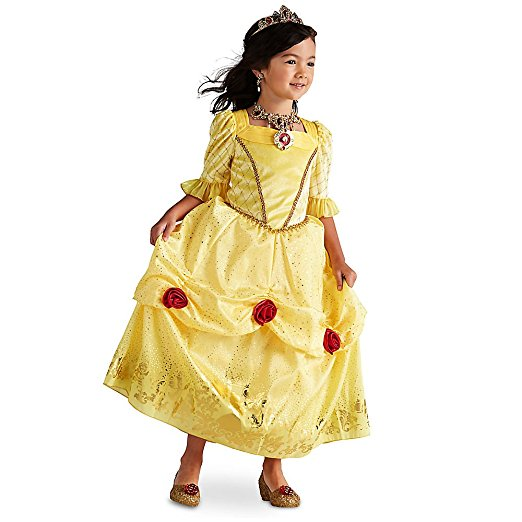 25 Disney Costume Ideas | OHMY-CREATIVE.COM | DIY Costumes | DIY Halloween | DIY Halloween Costumes | Amazon Costumes | Best DIY Halloween Costumes | Belle Costume |