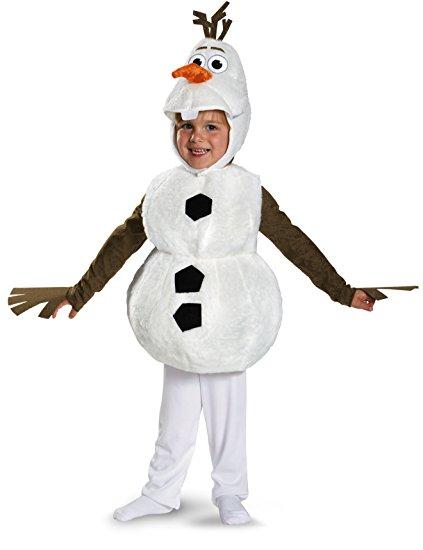 25 Disney Costume Ideas | OHMY-CREATIVE.COM | DIY Costumes | DIY Halloween | DIY Halloween Costumes | Amazon Costumes | Best DIY Halloween Costumes | Olaf Costume |