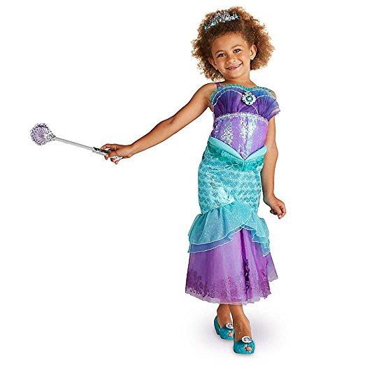 25 Disney Costume Ideas | OHMY-CREATIVE.COM | DIY Costumes | DIY Halloween | DIY Halloween Costumes | Amazon Costumes | Best DIY Halloween Costumes | Ariel Costume |