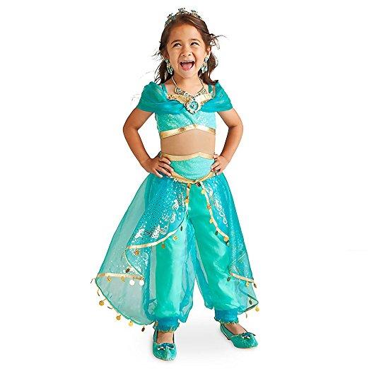 25 Disney Costume Ideas | OHMY-CREATIVE.COM | DIY Costumes | DIY Halloween | DIY Halloween Costumes | Amazon Costumes | Best DIY Halloween Costumes | Jasmine Costume |