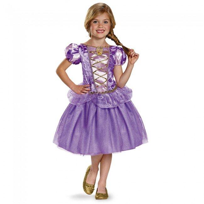 25 Disney Costume Ideas | OHMY-CREATIVE.COM | DIY Costumes | DIY Halloween | DIY Halloween Costumes | Amazon Costumes | Best DIY Halloween Costumes | Rapunzel Costume |