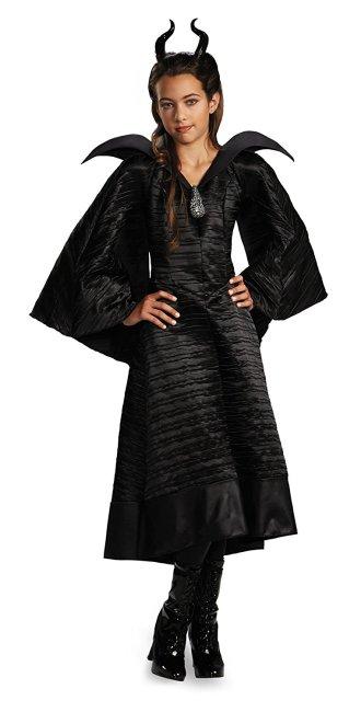 25 Disney Costume Ideas   OHMY-CREATIVE.COM   DIY Costumes   DIY Halloween   DIY Halloween Costumes   Amazon Costumes   Best DIY Halloween Costumes   Maleficent Costume  