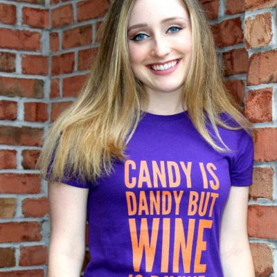 Funny Halloween Quotes T-shirt