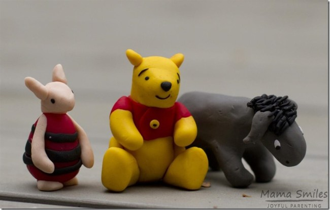 Oh-My Creative   Winnie the Pooh   Winnie the Pooh Crafts   Winnie the Pooh Activities   Winnie the Pooh Recipes  