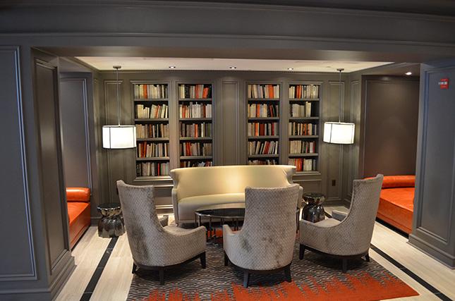 dica de hotel washington dc melrose hotel blog de moda dica