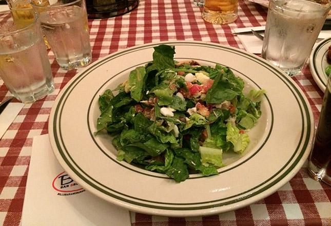 dica de nova york comida restaurantes blog de moda onde comer em nova york bills bar burger nyc 5 avenida chanel zara