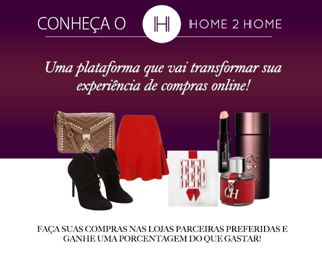 Conheça o H2H e ganhe dinheiro com suas compras virtuais!