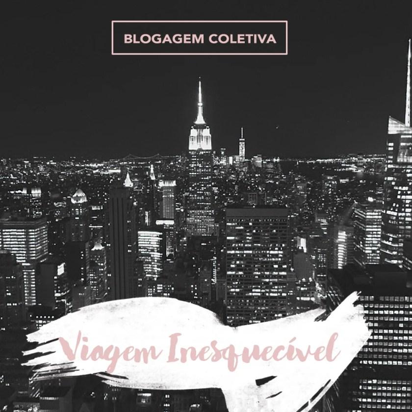 Uma viagem inesquecível tem que ser compartilhada e esse é o tema da blogagem coletiva desse mês! Confira tudo no Oh My Closet!