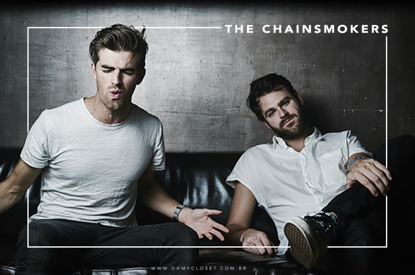 the chainsmokers closer playlist oh my closet