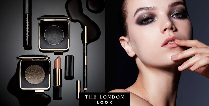 Victoria Beckham Estée Lauder London Look collection. Veja no Oh My Closet essa dica de make!