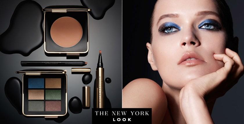 Victoria Beckham Estée Lauder New York Look collection. Veja no Oh My Closet essa dica de make!