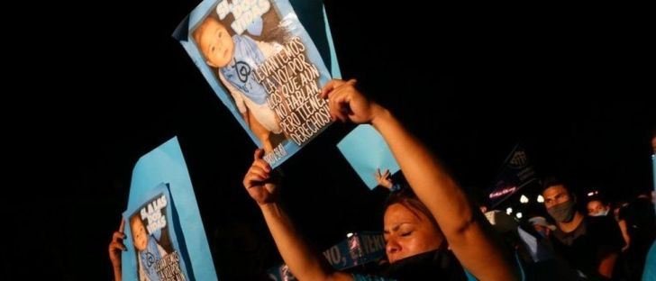 Argentina Abortion