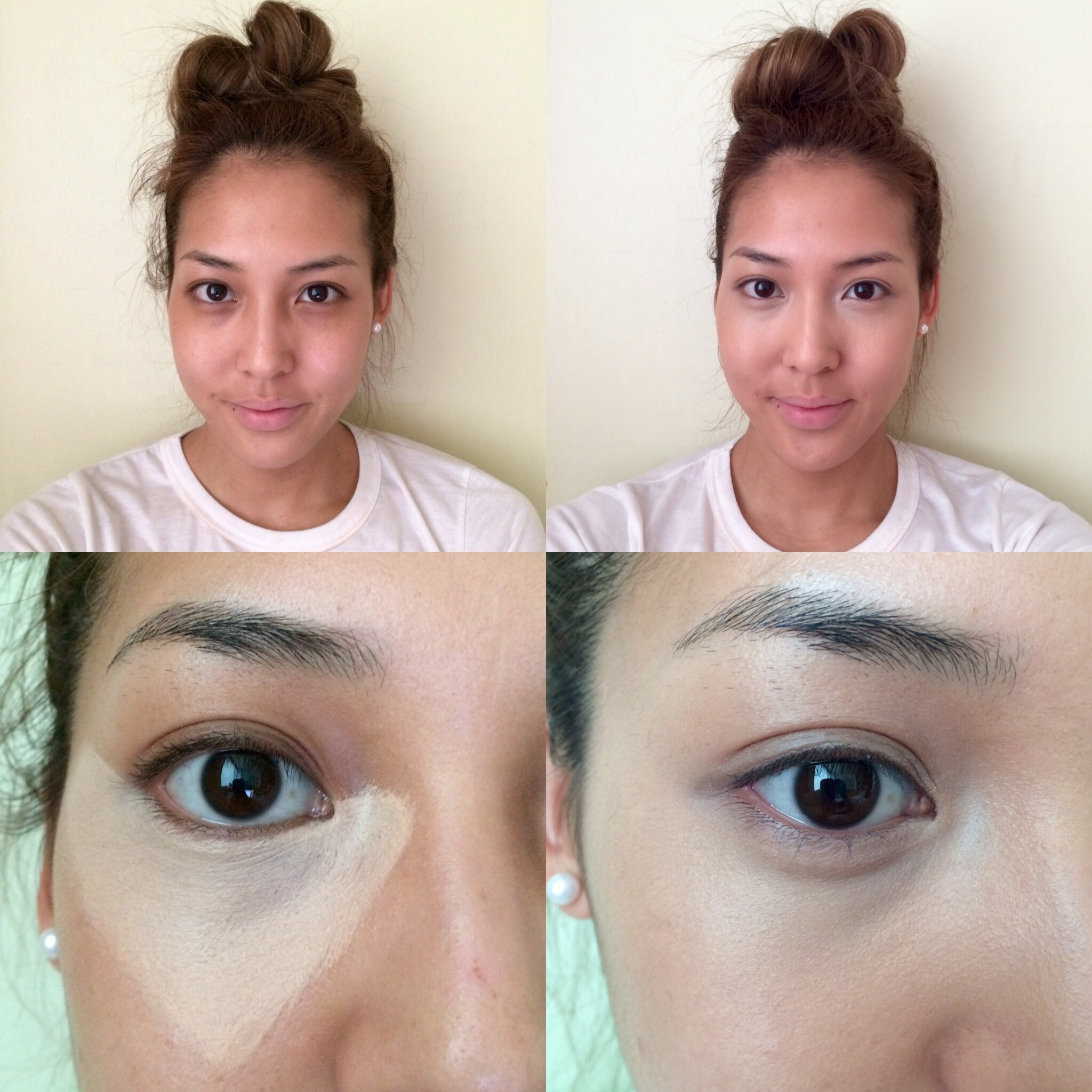 The Maybelline Instant Age Rewind Eraser Concealer Review