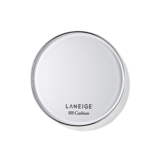 Cushion Review: Laneige BB Cushion [Antiaging]