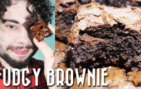 brownie-de-chocolate-cremoso-ohmygula-279x177 RECEITAS SAUDAVEIS - LIGHT, FIT, SEM GLUTEN, VEGETARIANAS, INTEGRAIS