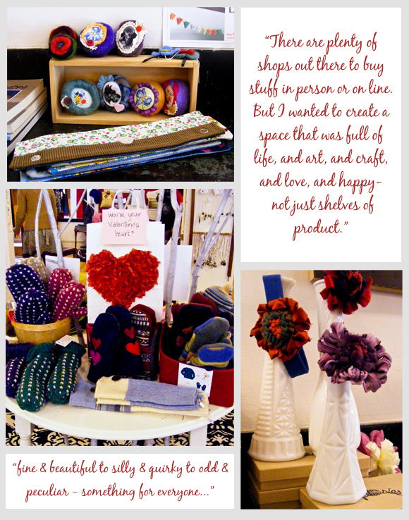 love me boutique, halifax handmade, canadian handmade, ethical shopping