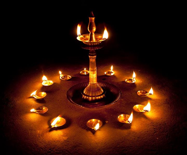 Tiruvannamalai Karthigai Deepam A Magnificent Festival Of