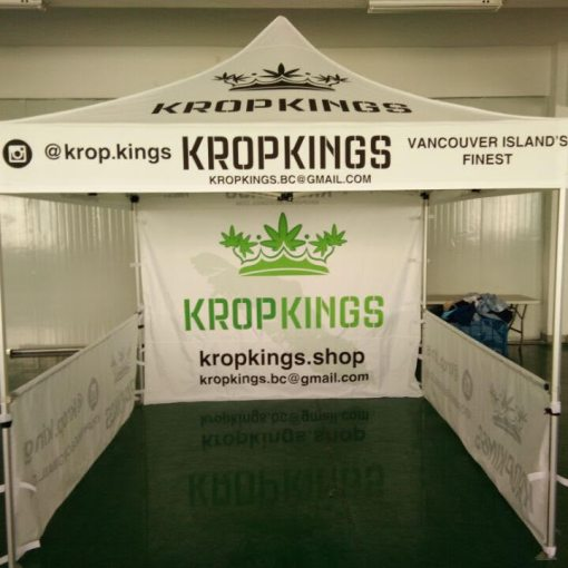 Printed-Canopy-Tent