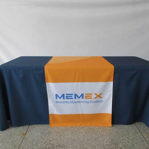 Printed-Table-Runners