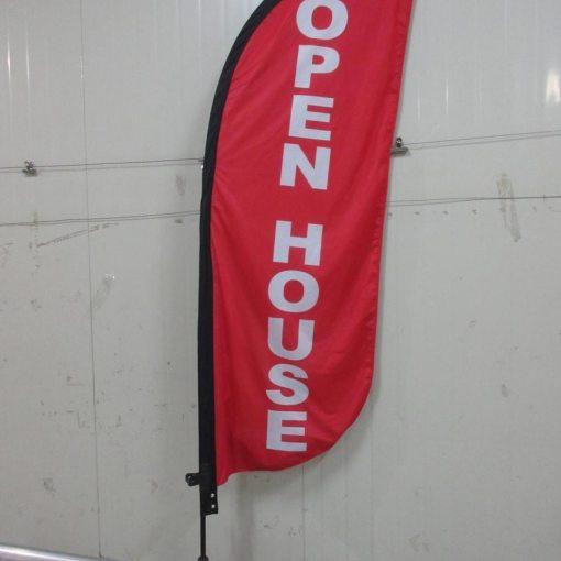 open-house-feather-flag-ontario