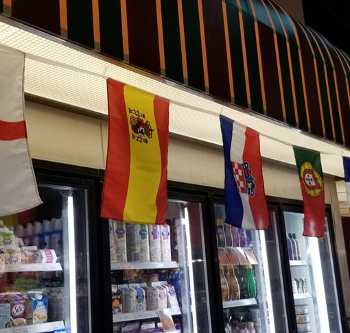 Custom-Bunting-Country-Flags