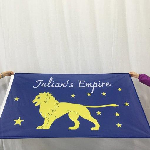 Customized-Flag
