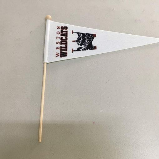 Handheld-Flag-Pennants