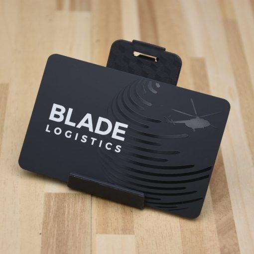 Blade Logistics - New Zealand