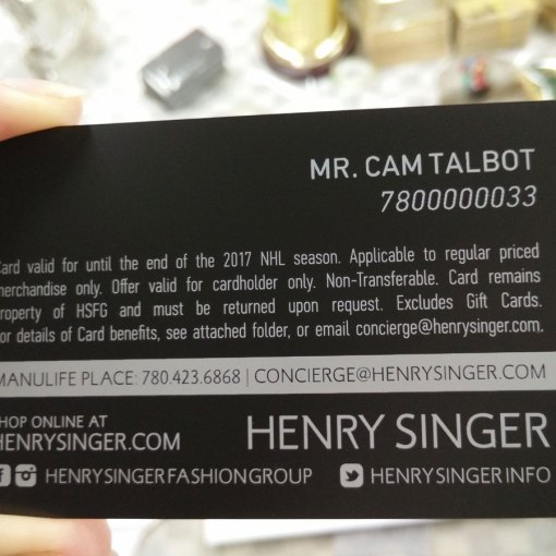 Matte-Black-Card-with-Etched-Oilers-logo