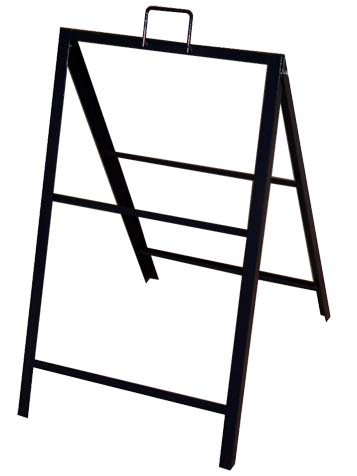 A Frame - Various Sizes