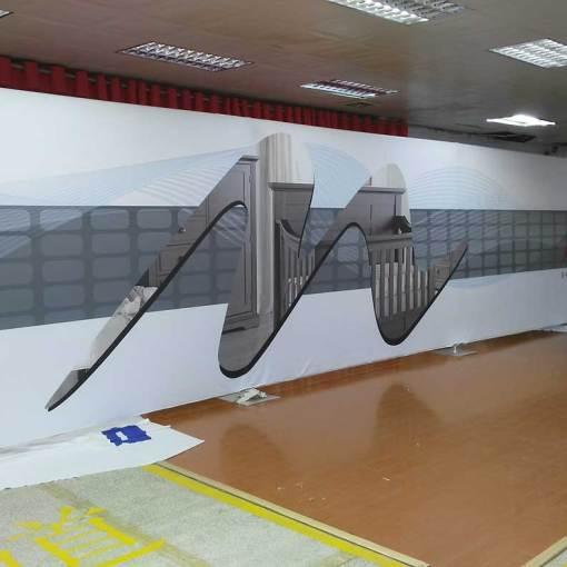 40ft-custom-tension-fabric-exhibition-wall-las-vegas