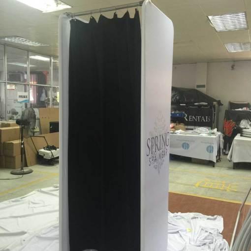 Portable-Change-Room-Custom-Printed