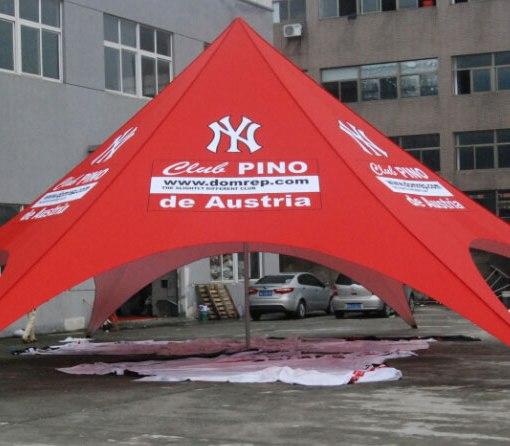 16m-Star-Tent