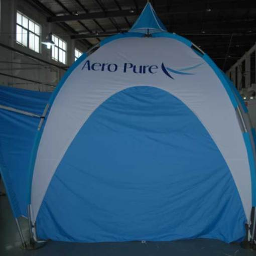 Arch-Dome-Tent-Printing