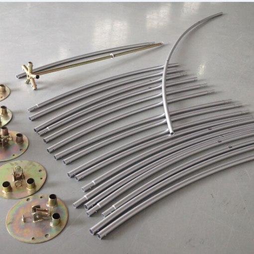 Arch-Tent-Aluminum-Tubes