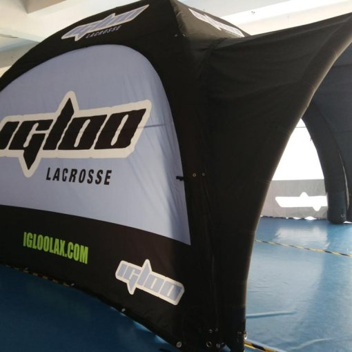 Inflatable-Tents