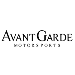 AvantGarde motorsoprts logo