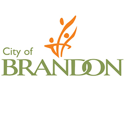 City Of Brandon Logo