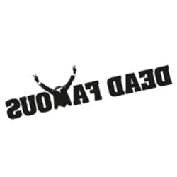 Dead Famous logo